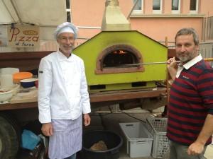 Pizzauewen um Duerffest (2)